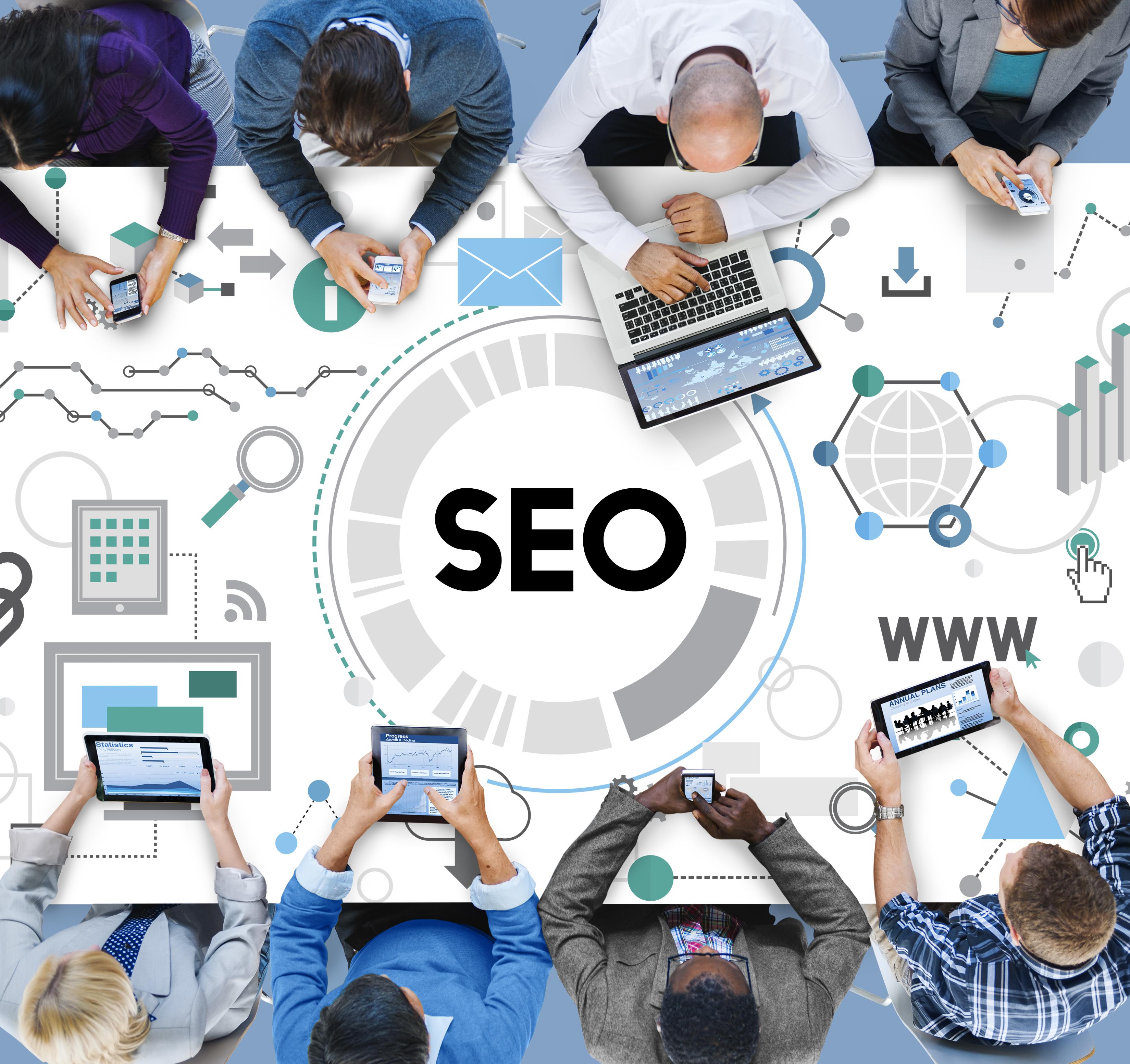 קידום אתרים – שירות חיוני להצלחתו של כל אתר ברשת
